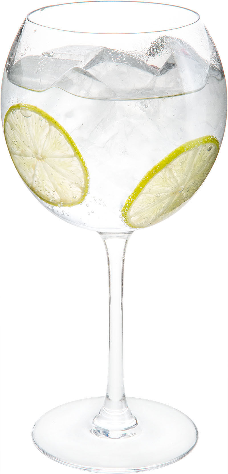Comment préparer le cocktail Bianco Tonic