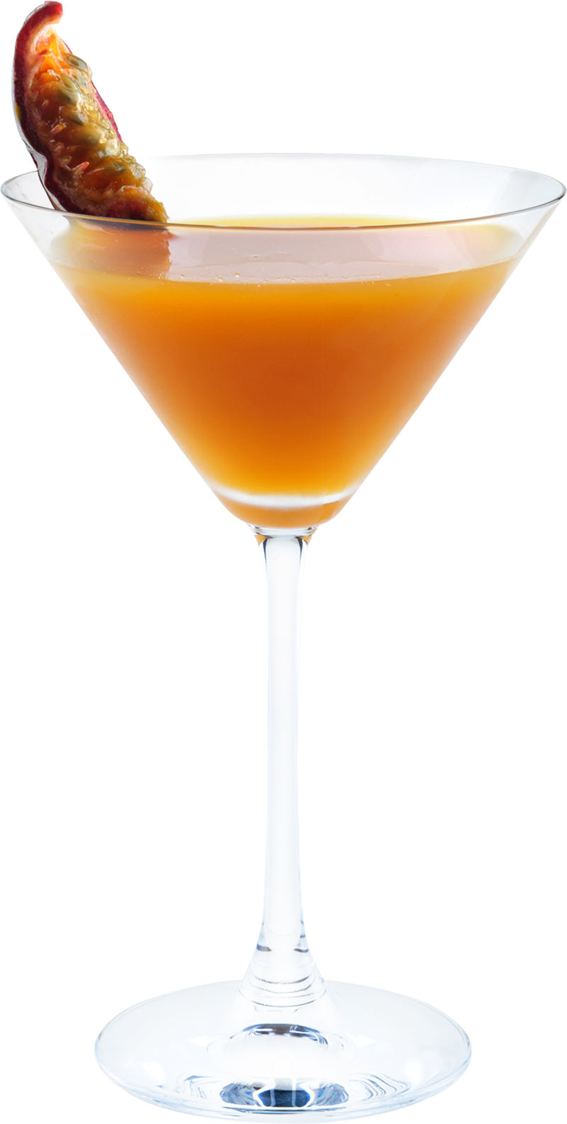 Comment préparer le cocktail Passion gingembre