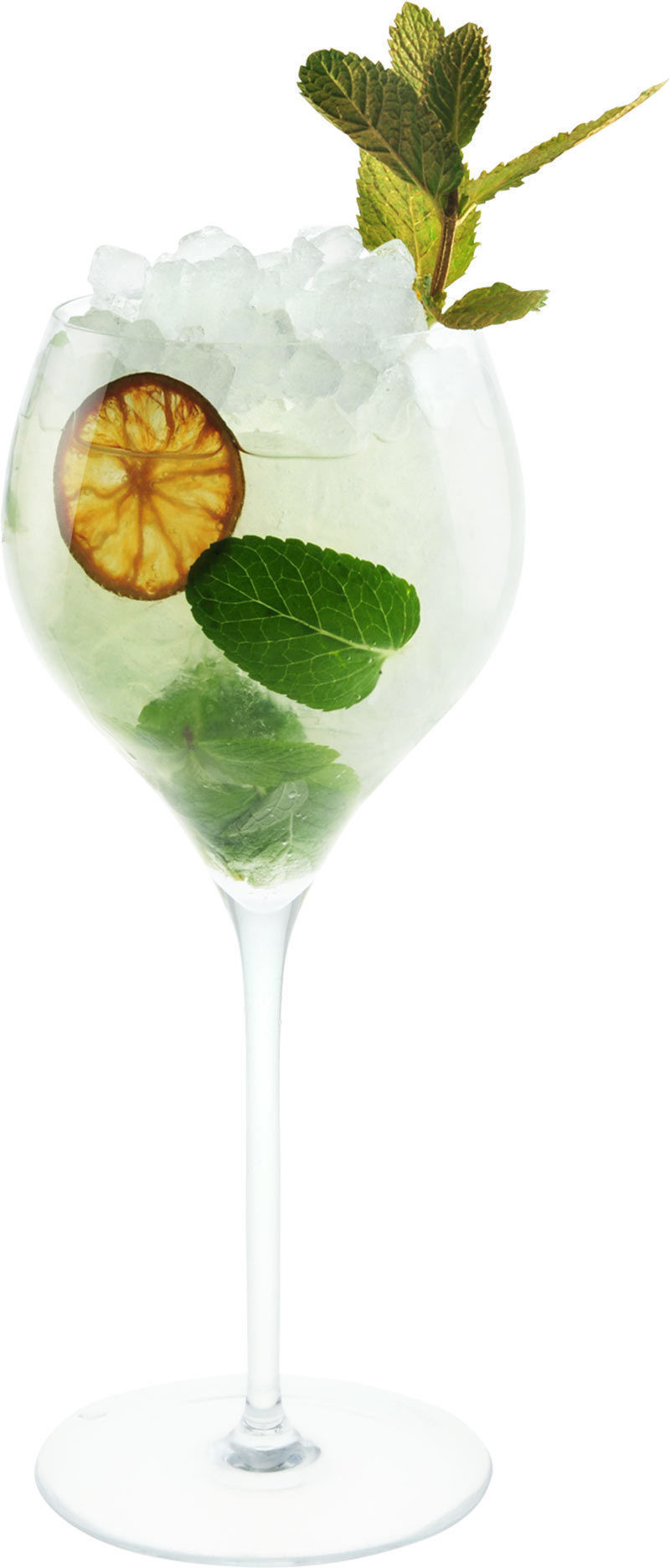 Comment préparer le cocktail Mojito royal