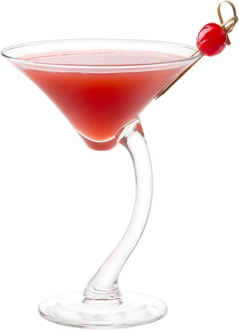 Comment préparer le cocktail Ruby