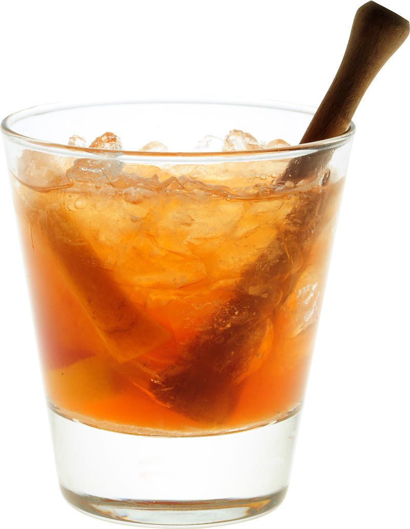 Comment préparer le cocktail Old-fashioned écossais
